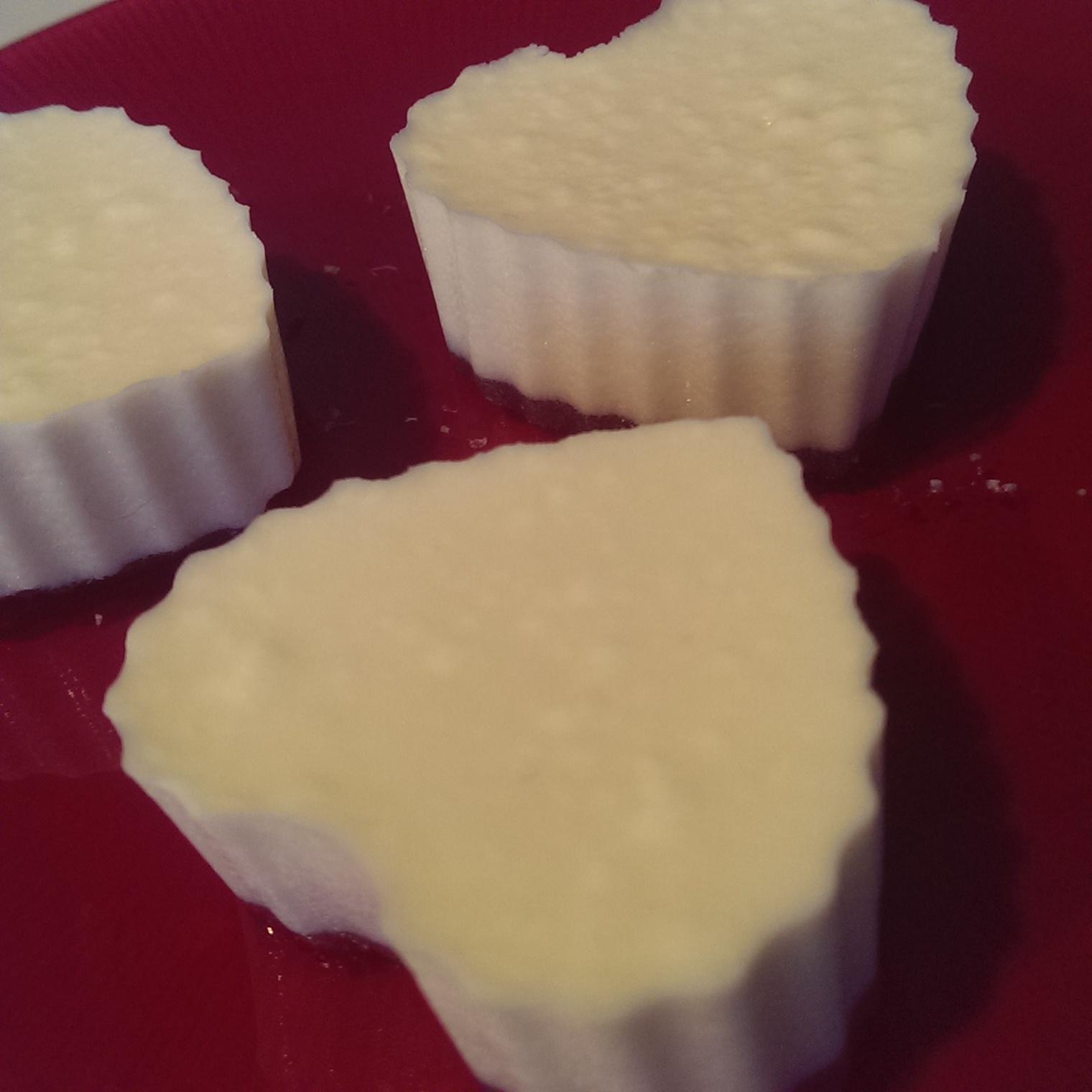 Dulciuri pentru pici mici si mame slabe – Panna Cotta