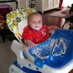 16 lucruri pe care le gandeste mama unui copil mancacios