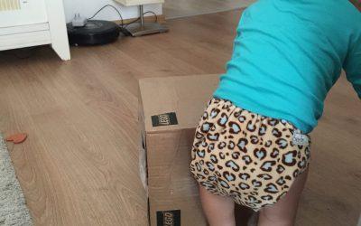 Elsa, LEGO și dezvoltarea copiilor (P)