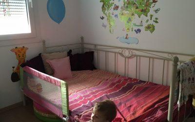 Camera Emei la 3 ani