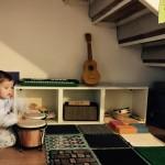 Muzica dezvoltă creierul copiilor
