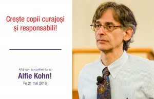 Alfie Kohn, #reVINEalfie
