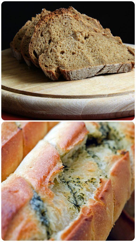 breadmix