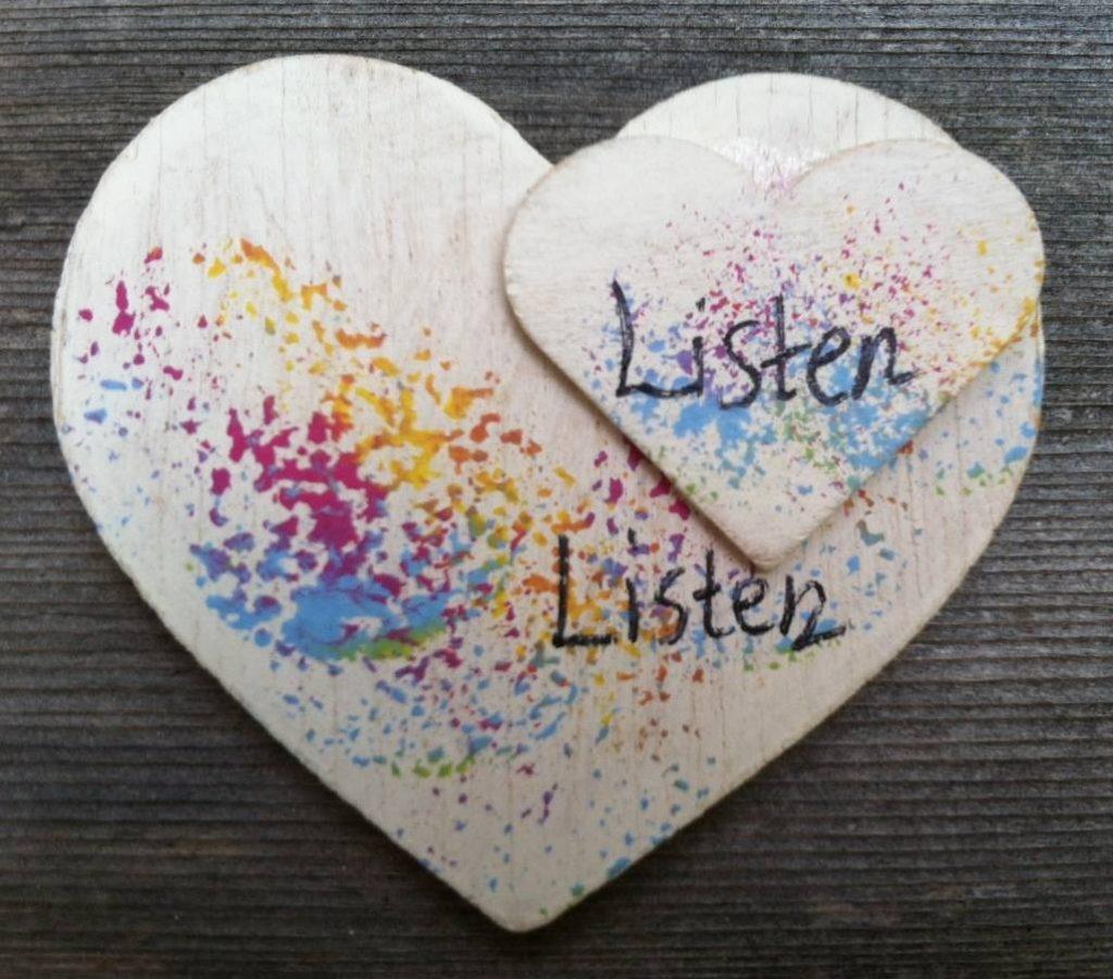 parteneriatele de ascultare