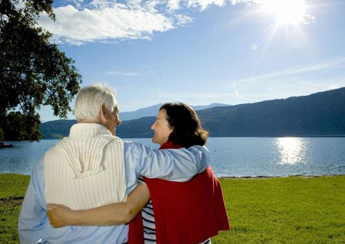 Despre bătrânețe și responsabilități