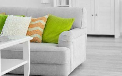 Cum să-ți cureți canapeaua