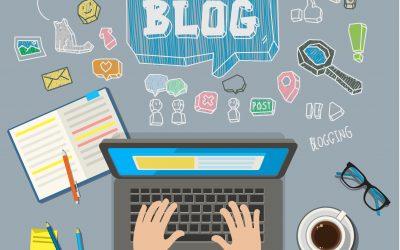 Sufletul blogului meu