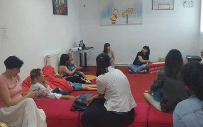 Cursuri de engleză pentru copii la EKA – Experiența noastră
