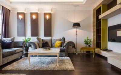 Cum să-ți ții casa ordonată când ai copii (și nițică dezvoltare personală la final)