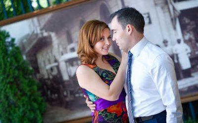 Cuplul după ce vin copiii – Cum am rezistat noi