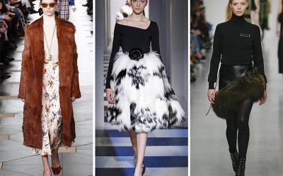 """Cu ce ne îmbrăcăm iarna asta? Paltoane și jachete """"în trend"""""""