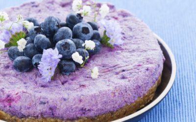 3 vitamine de care ai nevoie iarna și o rețetă de tort raw vegan