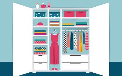 Garderoba capsulă – Cum ți-o creezi?