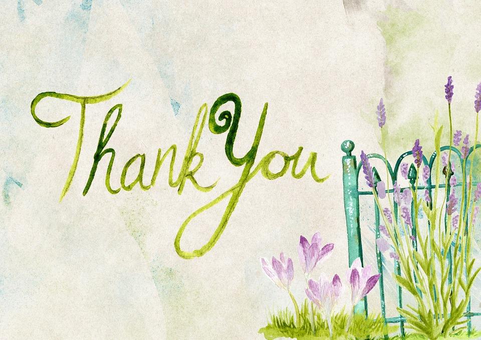 recunoștință