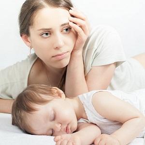 Sunt mamă, deci mă simt vinovată. Mereu!