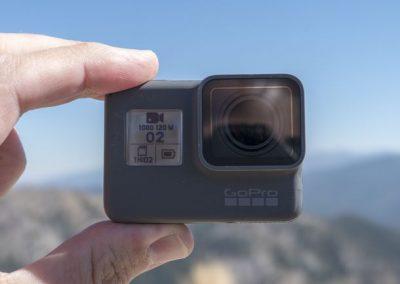 Cameră GoPro
