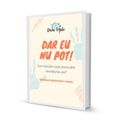 Dar eu nu pot! [audio]