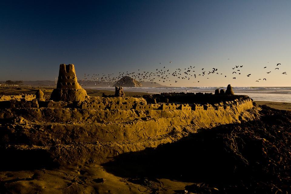 castel de nisip