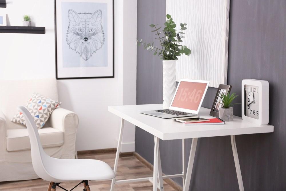 Cum facem să lucrăm de acasă… eficient!