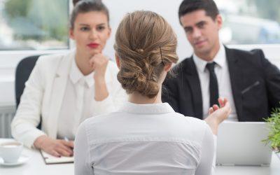 Ce întrebări sunt ilegale la un interviu de angajare?