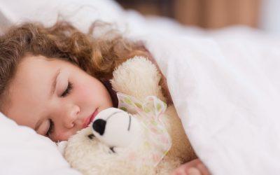 De la a adormi cu mama la a adormi singură – o poveste de succes