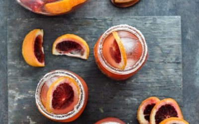 Băutura de vacanță – Cum să vă faceți propria Sangria