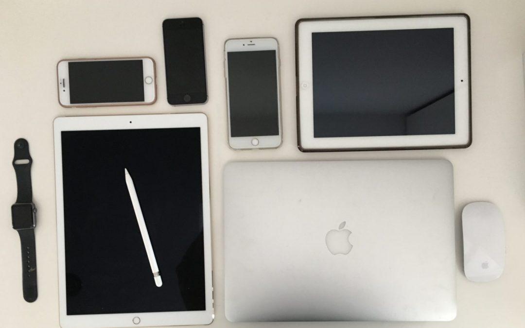 De ce IOS-esc eu și nu Androidesc