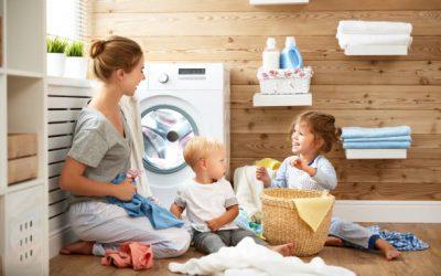 Copiii, neuronii și perioadele senzitive