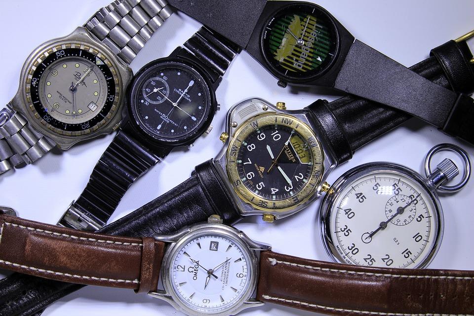 Ceasurile bărbătești – Cum alegi ceasul potrivit?