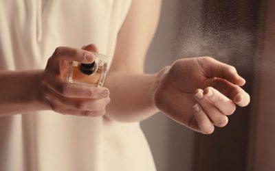 Cum depozităm parfumurile