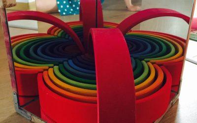 5 idei de cadouri pentru micul constructor sau mica arhitectă