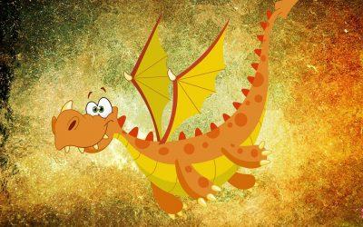4 trăiri care mi-au hrănit dragonul . Sau dimineața în care m-am surprins pe mine însămi