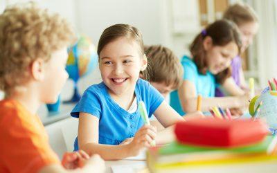 Copilul la școală. Între adaptare și dez-adaptare