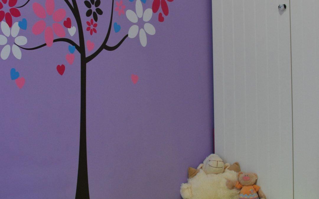 Camera copilului – Spațiul fluid, care cere mai mereu modificări