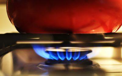 Experiența noastră cu detectorul de gaz – nu foarte fericită