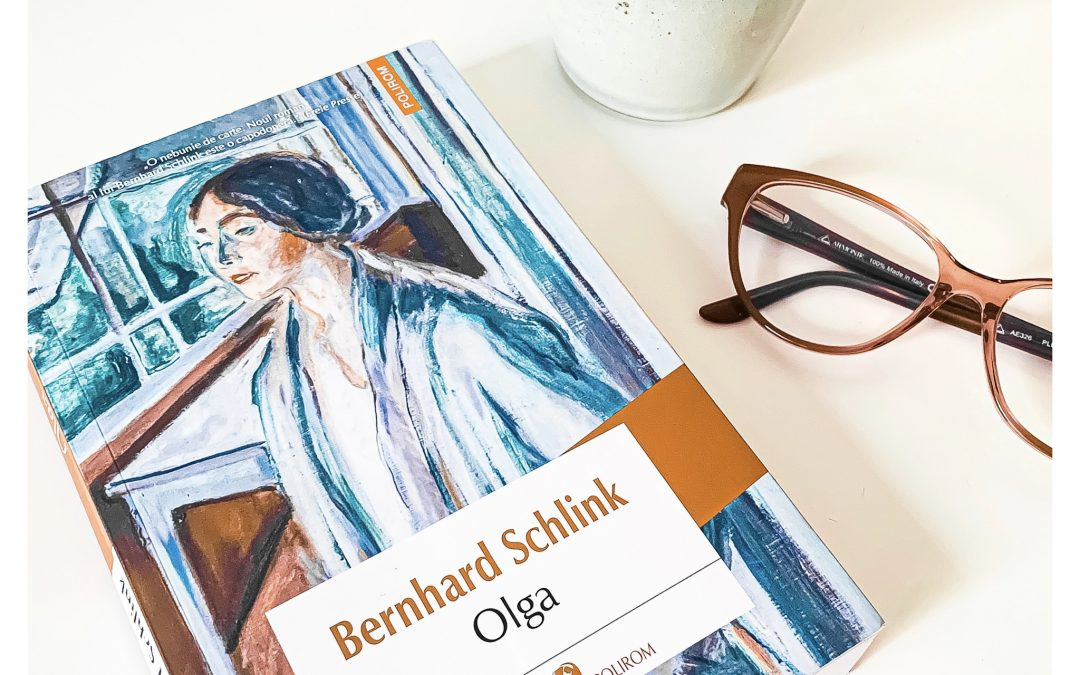 Olga, de Bernhard Schlink – O părere despre cărți