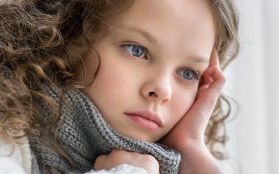 Adaptarea copilului sensibil la școală/grădiniță