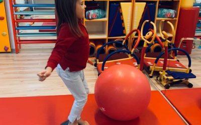Kinetoterapia pentru copii – Cum arată o evaluare