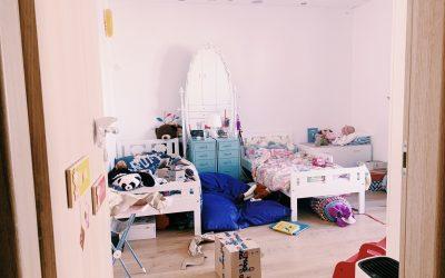 De ce camera copiilor mei n-o s-arate niciodată ca pe Pinterest