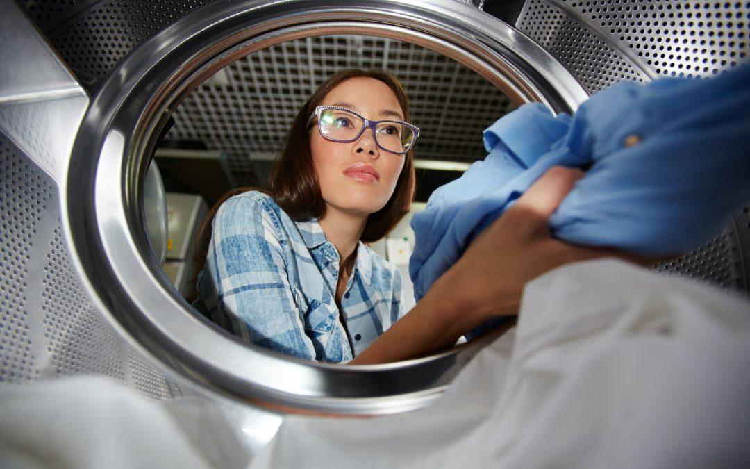 6 lucruri pe care să nu le usuci în uscătorul de rufe