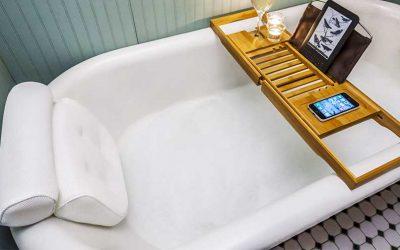 3 lucruri utile pentru baie