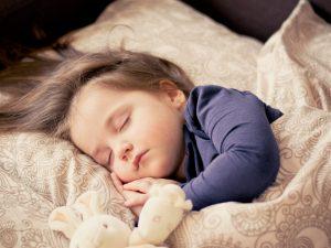 Despre somnul copiilor (din nou)