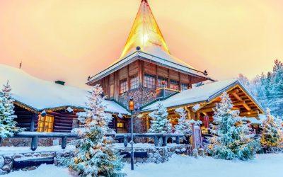 7 mituri despre Laponia