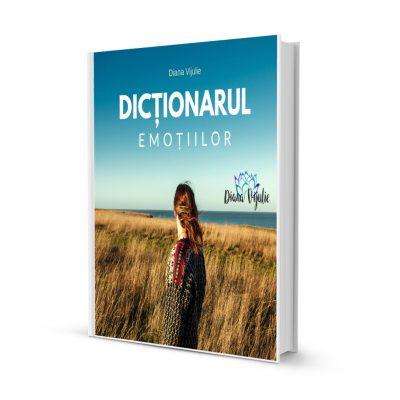dicționarul emoțiilor