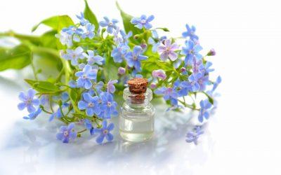 Despre aromaterapie, pe scurt