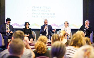 Copiii și tehnologia – Ce am învățat la conferință