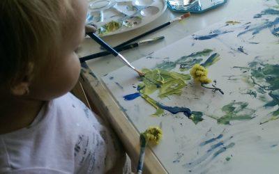 Pictura cu final deschis – Ce este? Care sunt beneficiile?