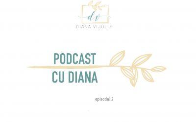 Podcast cu Diana (Episodul 2) – Salvatorul