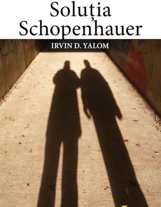 Soluția Schopenhauer – O părere