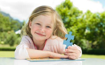 Beneficiile puzzle-urilor pentru dezvoltarea copiilor și un tutorial de la Ema pentru voi